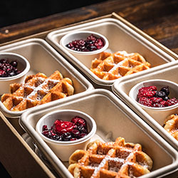 Belgian waffles thumbnail