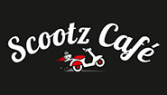 Scootz Cafe logo