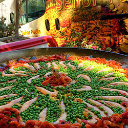 Senors Paella Package thumbnail