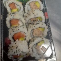 Salmon and tuna reverse box thumbnail