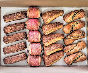 French pastries thumbnail
