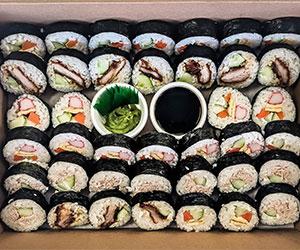 Sushi thumbnail