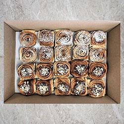 Spiral cinnamon box thumbnail