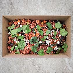 Cous cous salad thumbnail