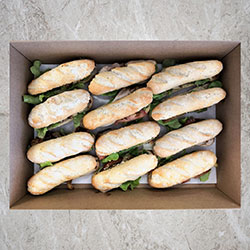 Mini baguettes thumbnail