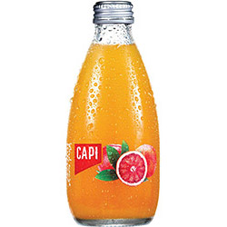 Capi soda - glass bottles - 250ml thumbnail