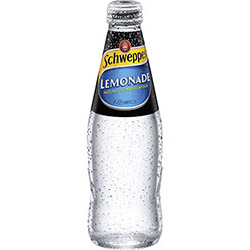 Schweppes soft drink - glass bottles - 300ml thumbnail