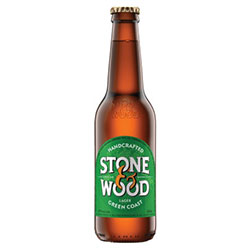Stone & Wood Green Coast Lager - 330ml thumbnail