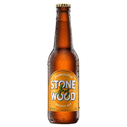 Stone & Wood Pacific Ale - 330ml thumbnail