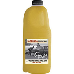 Tamarama Freshly Squeezed Juice - 2 Litre thumbnail