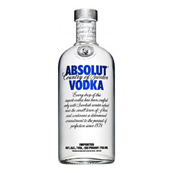 Absolut Vodka - 700ml thumbnail