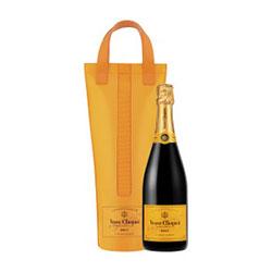 Veuve Clicquot Yellow Label NV Cooler Tote 750ml thumbnail