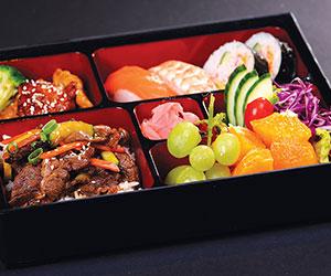 Bento box C thumbnail