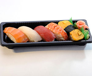 Assorted nigiri box thumbnail