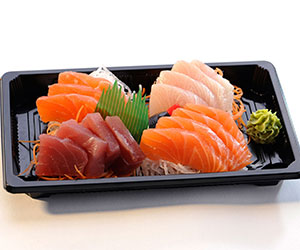 Assorted sashimi box B thumbnail