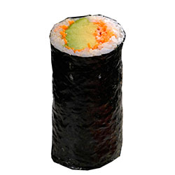 Avocado roll thumbnail