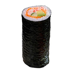 California roll thumbnail