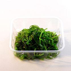 Seaweed salad - 200g  thumbnail