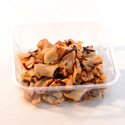 Squid salad - 200g thumbnail