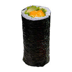 Tamago roll thumbnail