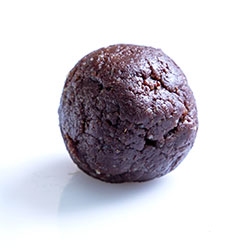 Brownie bliss ball thumbnail
