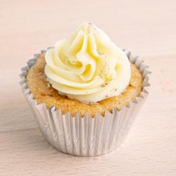 Chai cupcake thumbnail