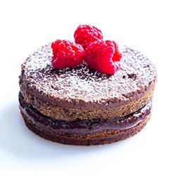 Chocolate cake thumbnail