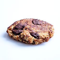 Choc chip cookie thumbnail