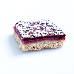 Raspberry ripe slice thumbnail