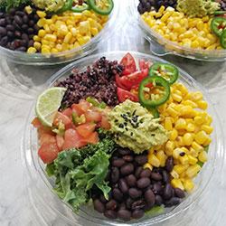 Salad bowl thumbnail