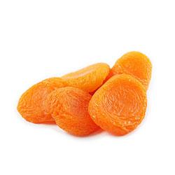 Dried apricots - 1kg thumbnail