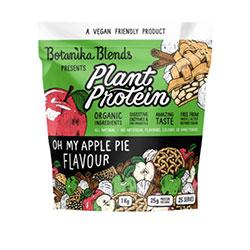 Botanika protein powder - 1kg thumbnail