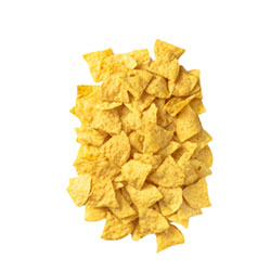 Salted corn chips - 750g thumbnail