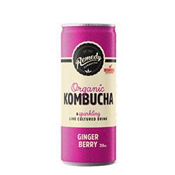 Tea Gardens kombucha - 250ml thumbnail
