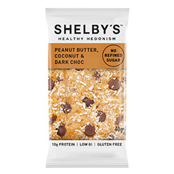 Shelby's peanut butter bar thumbnail