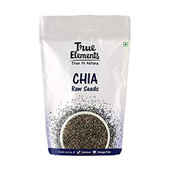 Chia seeds - 500g thumbnail