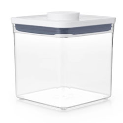OXO Gg pop Big square short dispenser - 2.3L thumbnail