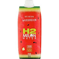 Watermelon water - H2Melon thumbnail