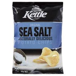 Kettle chips - 45g thumbnail