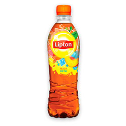 Lipton iced tea - 500ml thumbnail