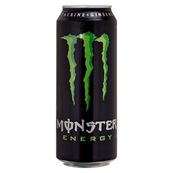 Monster - 500ml thumbnail