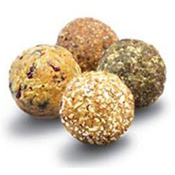 Protein balls - Luv Sum - food service thumbnail