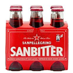 Sanbitter - San Pellegrino - 100ml thumbnail