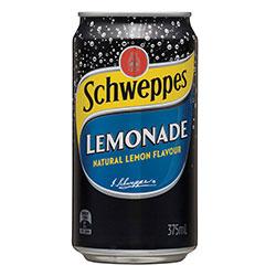 Schweppes range - 375ml thumbnail