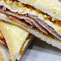 Breakfast toasties thumbnail