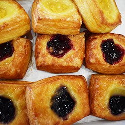 Danishes thumbnail