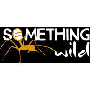 Something Wild logo