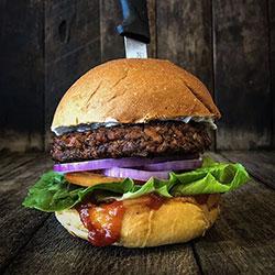Just beef burger thumbnail