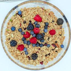 Fruit yoghurt - 1kg thumbnail