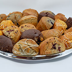Muffin - sweet thumbnail